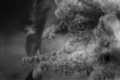Lucid Dream: Self-Concept. Camera: Nikon F100. Film: Kodak Tri-X 400.
