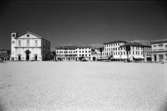 Old City of Palmanova, Main Square