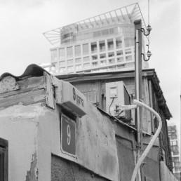 Tel Aviv: old.new